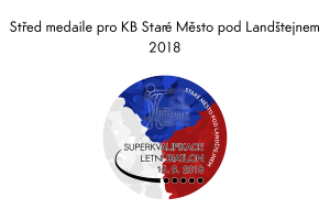 Medaile pro Superkvalifikaci ve Starém Městě pod Landštejnem